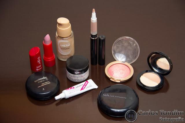 Produtos de pele